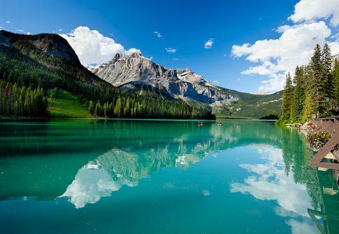 Okúzľujúca Kanada – cestovateľský tip od Lonely Planet