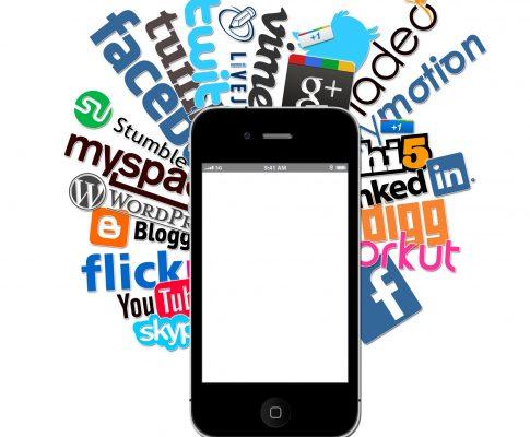 Moc sociálnych médií