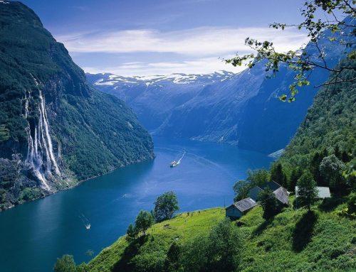 Nórsko, krajina ktorú musíte zažiť