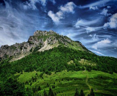 Spoznávajte naše krásne Slovensko