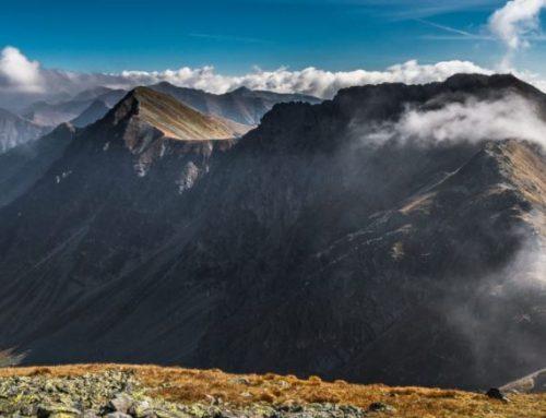 Nádherné Západné Tatry – Roháče