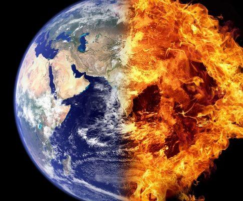 Naša planéta – náš jediný domov