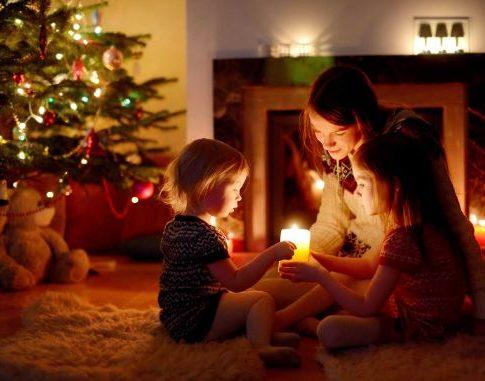 Urobme si tie najkrajšie Vianoce