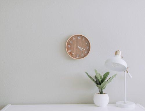 Úvaha o minimalizme – nastal ten najvhodnejší čas?